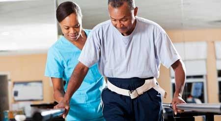 درمان بیماری دیستروفی عضلانی