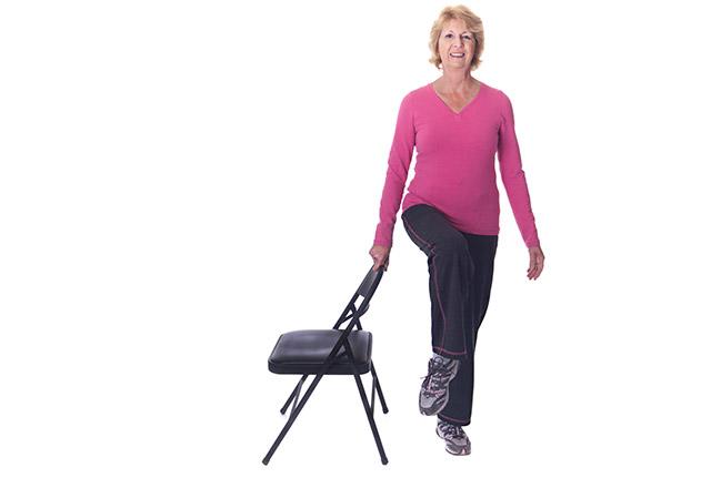 الگوهای ورزشی برای بیماری پارکینسون