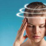 درمان سردرد و فیزیوتراپی سرگیجه
