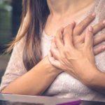 فیزیوتراپی درمان درد قفسه سینه