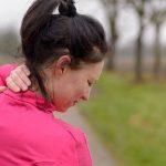 درد مکرر یا مزمن گردن