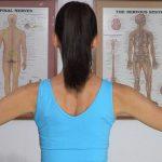 5 حرکت کششی برای درد قسمت میانی کمر