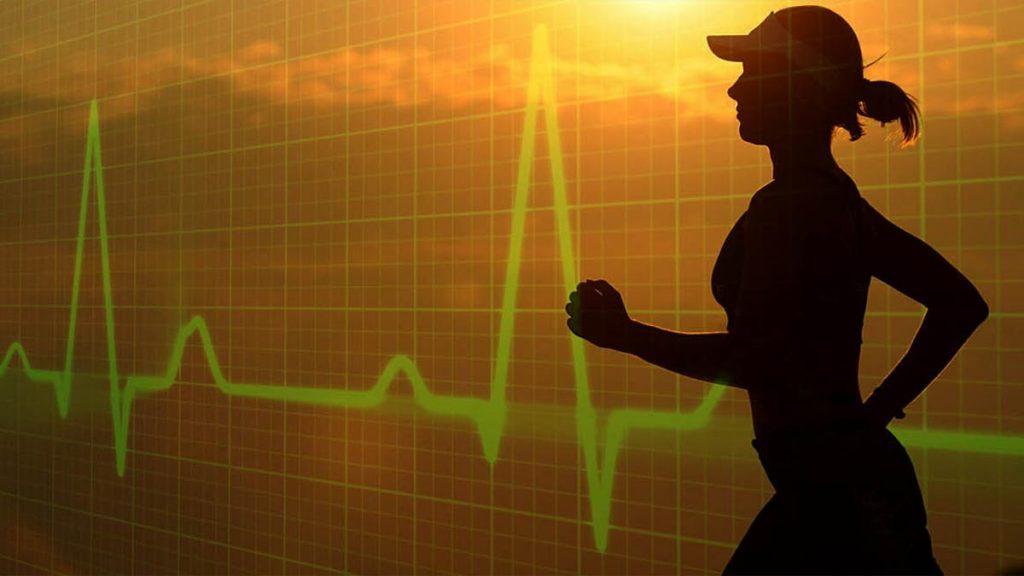 فعالیت ورزشی برای بهبود سلامت قلب و عروق