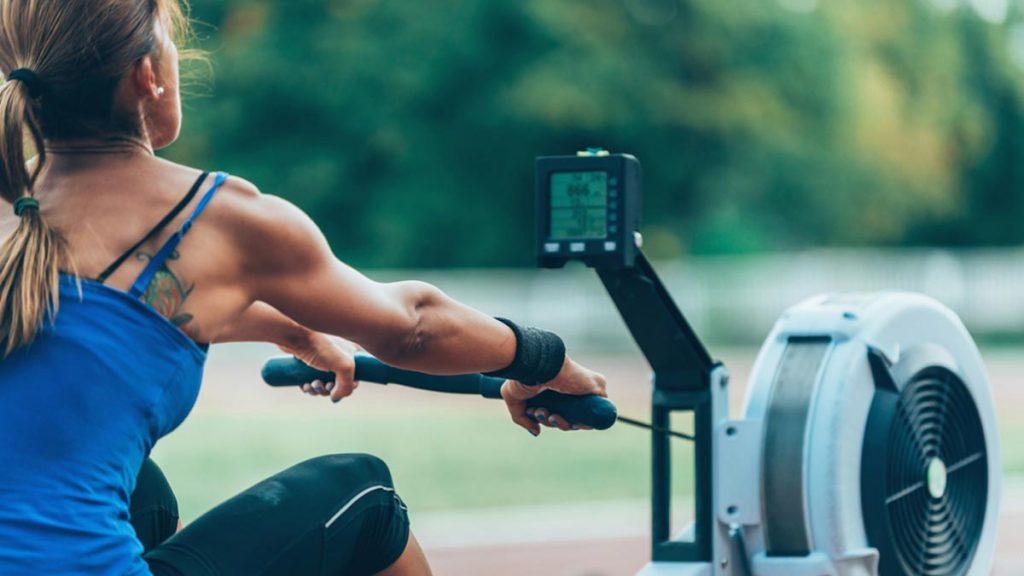 فیزیوتراپی برای شروع مجدد فعالیت ورزشی