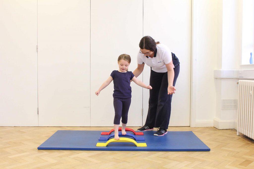 یادگیری مهارت های حرکتی، اختلال هماهنگی رشدی، کودکان