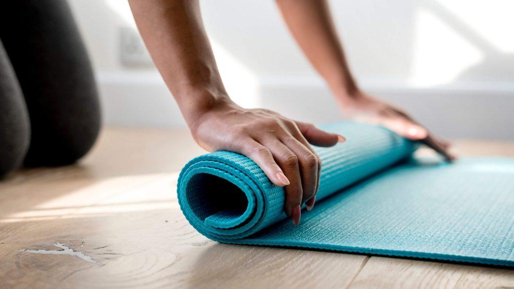تمرینات ورزشی، زنان
