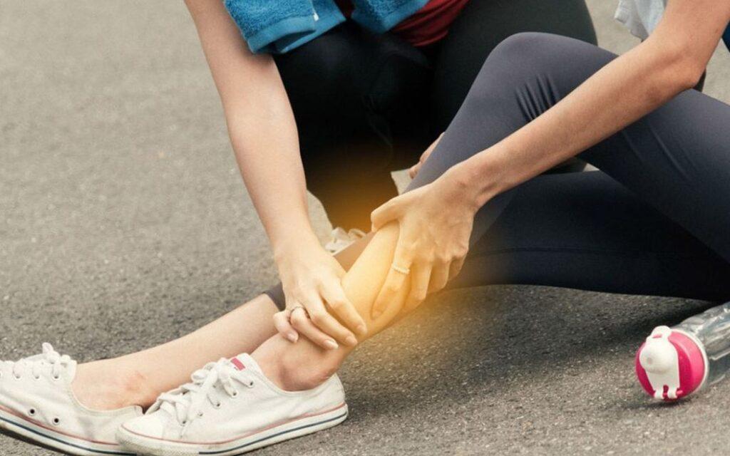 گزینه های درمانی برای آسیب های مربوط به دویدن
